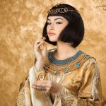 تاریخچه ی آرایش و زیبایی در جهان