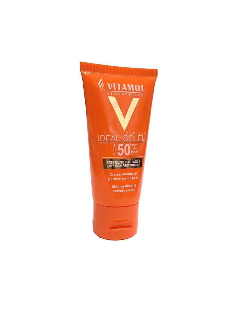 محصولات سلامت و بهداشت پوست ویتامول